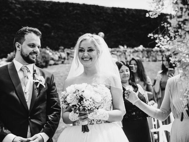 Il matrimonio di Antonio e Anastasiya a Verona, Verona 19