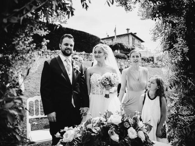 Il matrimonio di Antonio e Anastasiya a Verona, Verona 20