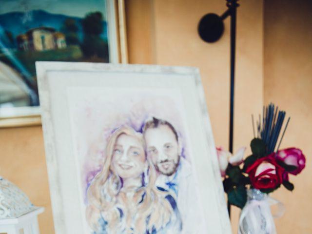 Il matrimonio di Antonio e Anastasiya a Verona, Verona 28