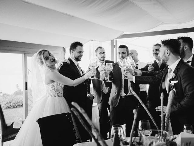 Il matrimonio di Antonio e Anastasiya a Verona, Verona 31