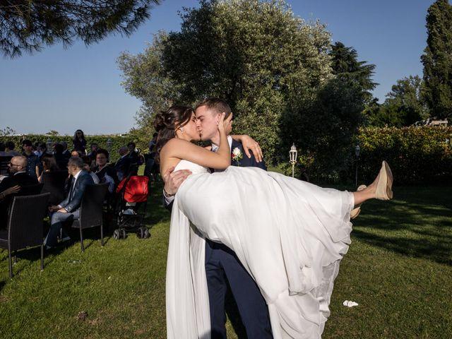 Il matrimonio di Giulio e Giulia a Mestrino, Padova 14