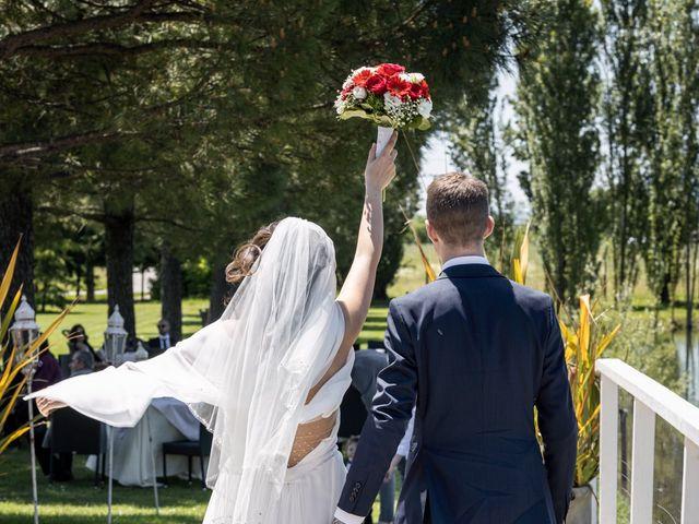 Il matrimonio di Giulio e Giulia a Mestrino, Padova 26