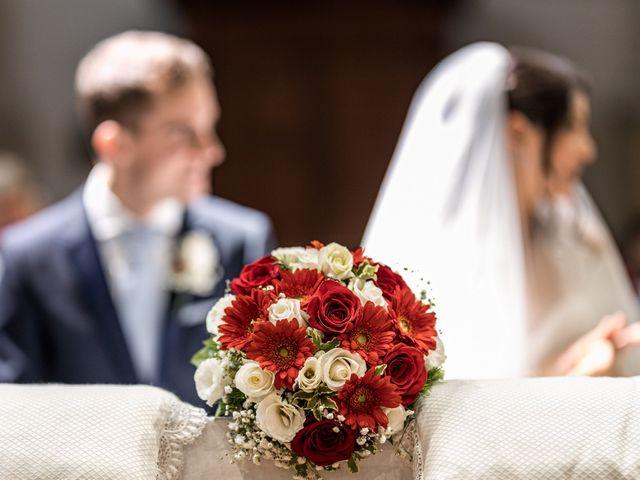 Il matrimonio di Giulio e Giulia a Mestrino, Padova 29