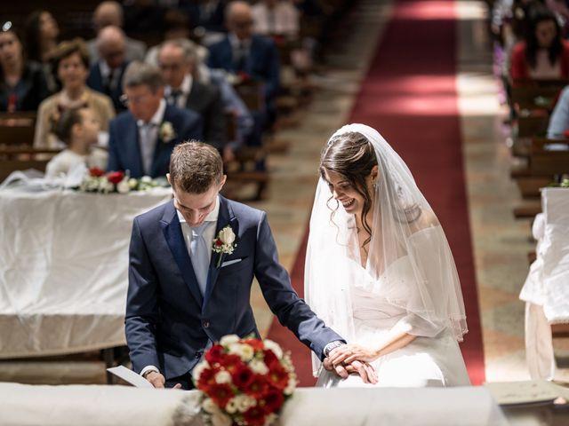 Il matrimonio di Giulio e Giulia a Mestrino, Padova 30