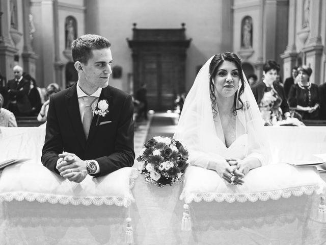 Il matrimonio di Giulio e Giulia a Mestrino, Padova 31