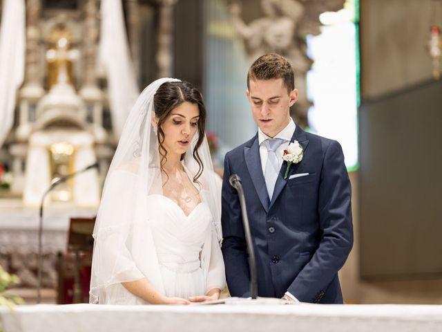 Il matrimonio di Giulio e Giulia a Mestrino, Padova 32