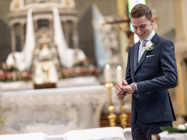 Il matrimonio di Giulio e Giulia a Mestrino, Padova 34