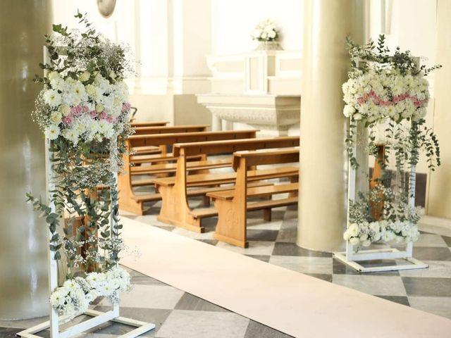 Il matrimonio di Rosario e Mariana a Nocera Inferiore, Salerno 6