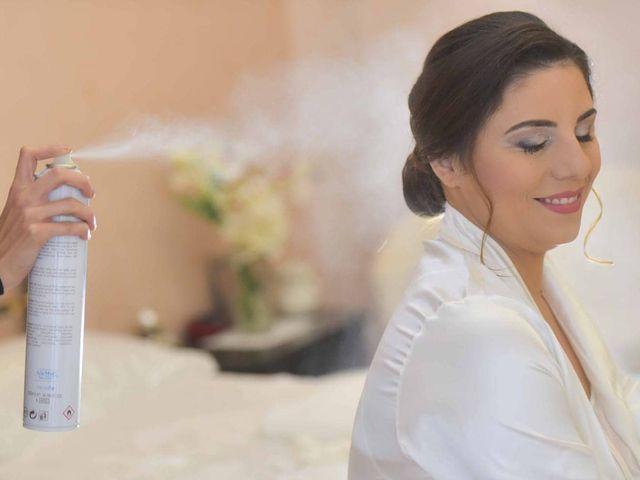 Il matrimonio di Rosario e Mariana a Nocera Inferiore, Salerno 11