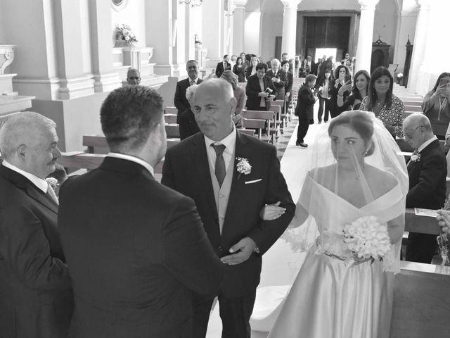 Il matrimonio di Rosario e Mariana a Nocera Inferiore, Salerno 12