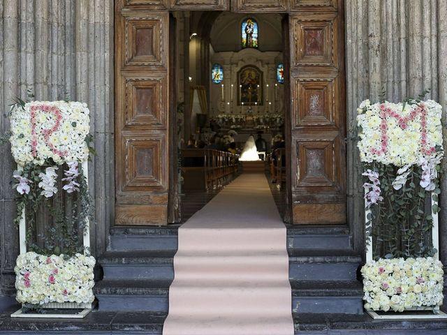Il matrimonio di Rosario e Mariana a Nocera Inferiore, Salerno 19