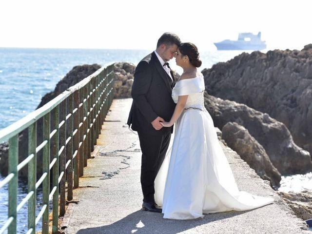Il matrimonio di Rosario e Mariana a Nocera Inferiore, Salerno 24