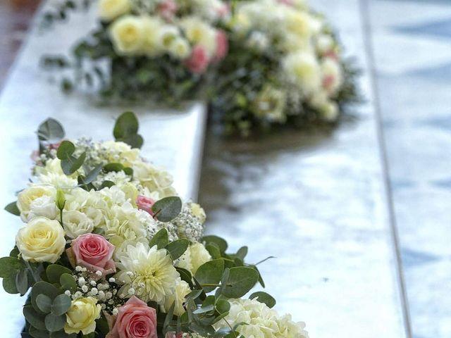 Il matrimonio di Rosario e Mariana a Nocera Inferiore, Salerno 27