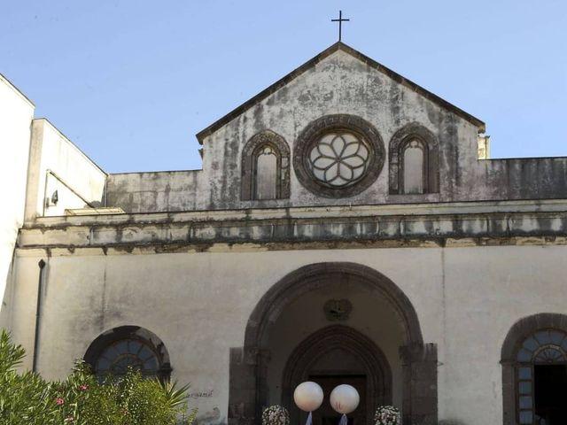Il matrimonio di Rosario e Mariana a Nocera Inferiore, Salerno 28