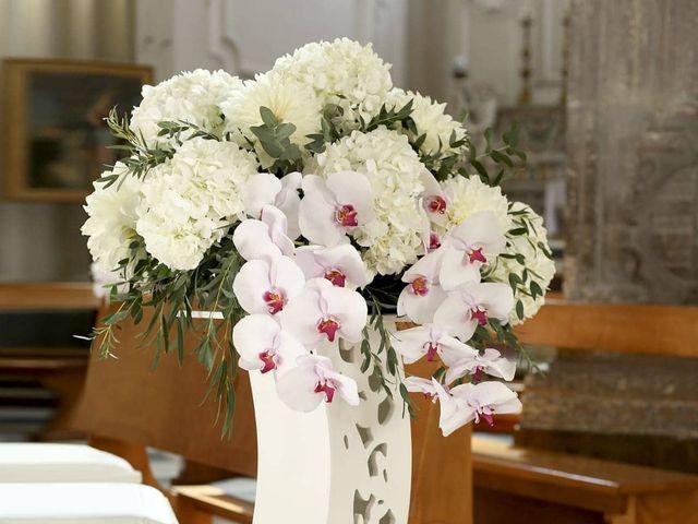 Il matrimonio di Rosario e Mariana a Nocera Inferiore, Salerno 30