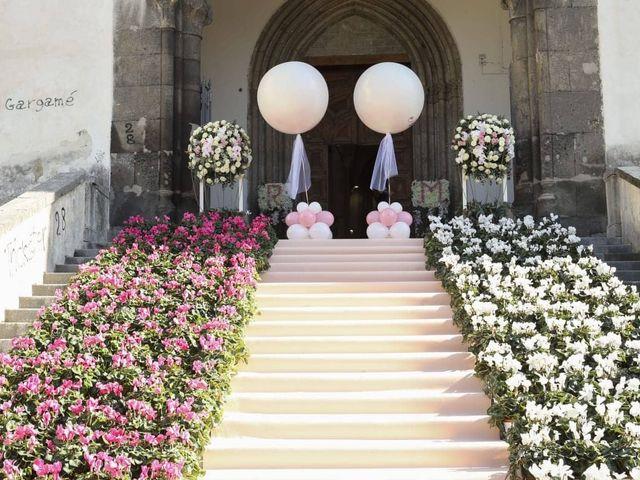 Il matrimonio di Rosario e Mariana a Nocera Inferiore, Salerno 31