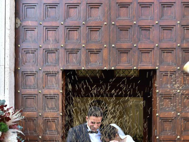 Il matrimonio di Giuseppina e Luigi a San Prisco, Caserta 4