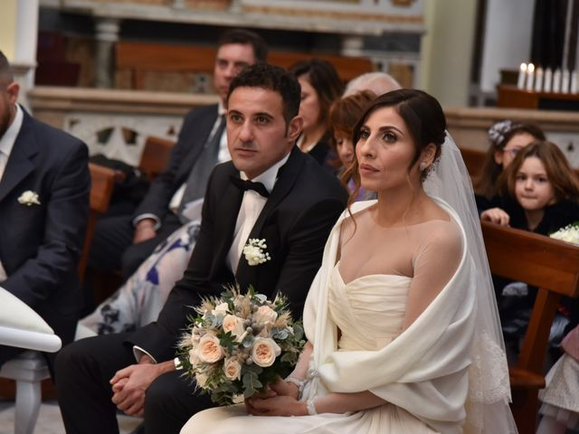 Il matrimonio di Giuseppina e Luigi a San Prisco, Caserta 5