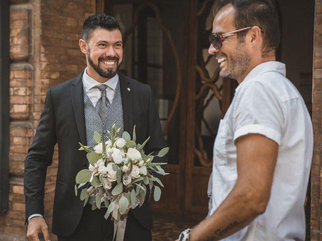 Il matrimonio di Enrico e Chiara a Forlì, Forlì-Cesena 4