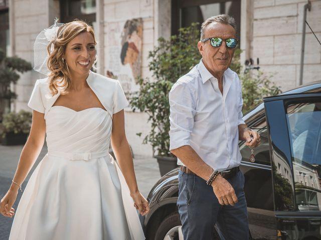 Il matrimonio di Enrico e Chiara a Forlì, Forlì-Cesena 8