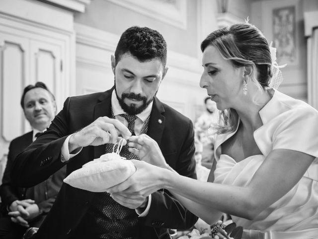 Il matrimonio di Enrico e Chiara a Forlì, Forlì-Cesena 18