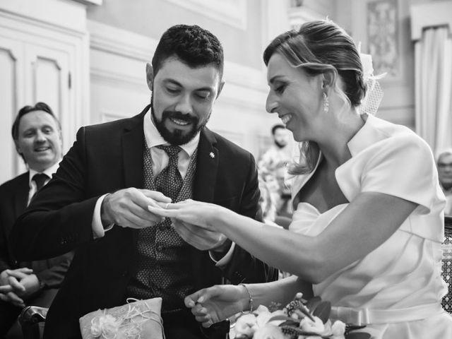 Il matrimonio di Enrico e Chiara a Forlì, Forlì-Cesena 19