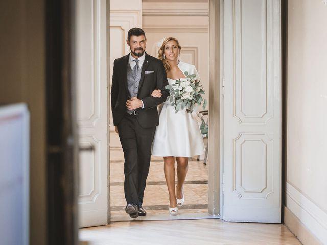 Il matrimonio di Enrico e Chiara a Forlì, Forlì-Cesena 21