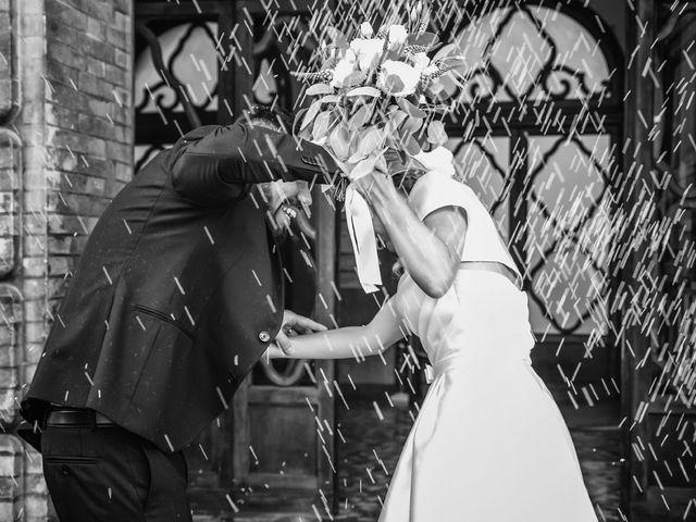 Il matrimonio di Enrico e Chiara a Forlì, Forlì-Cesena 24