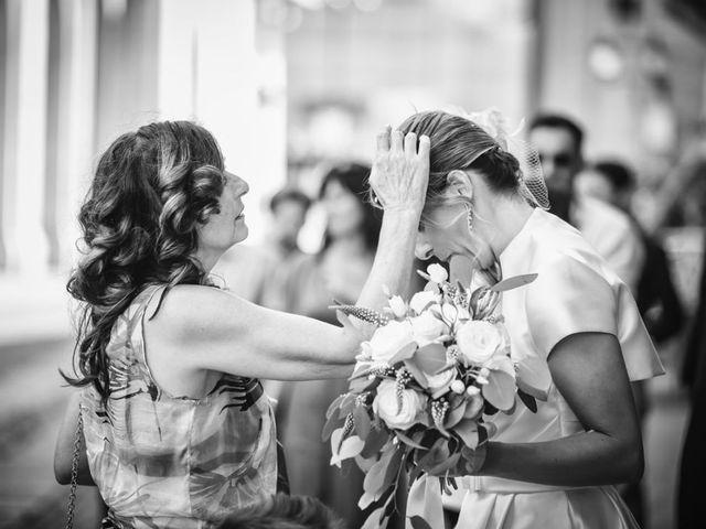 Il matrimonio di Enrico e Chiara a Forlì, Forlì-Cesena 28