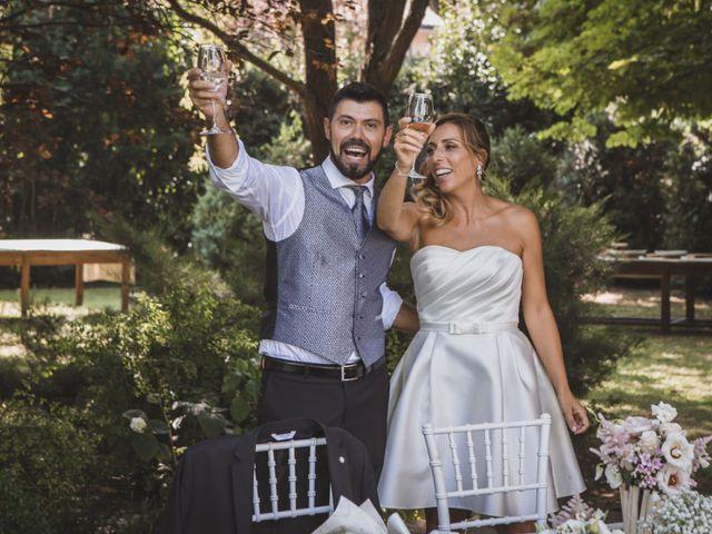 Il matrimonio di Enrico e Chiara a Forlì, Forlì-Cesena 41