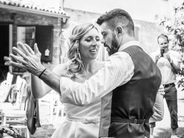 Il matrimonio di Enrico e Chiara a Forlì, Forlì-Cesena 42