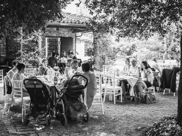 Il matrimonio di Enrico e Chiara a Forlì, Forlì-Cesena 45