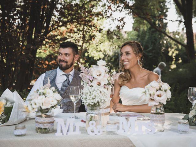 Il matrimonio di Enrico e Chiara a Forlì, Forlì-Cesena 49