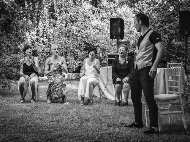 Il matrimonio di Enrico e Chiara a Forlì, Forlì-Cesena 51