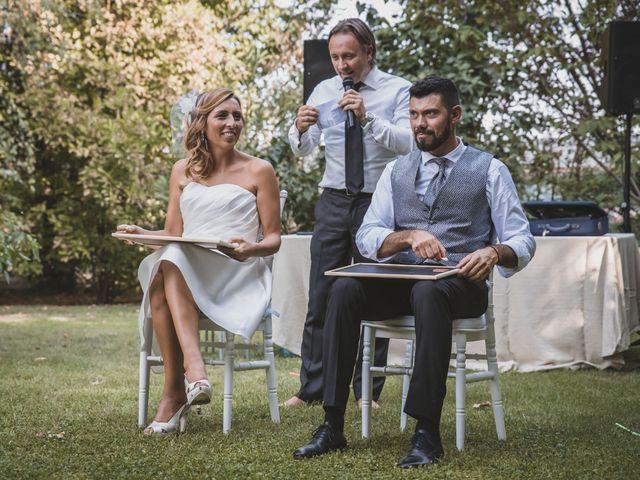 Il matrimonio di Enrico e Chiara a Forlì, Forlì-Cesena 53