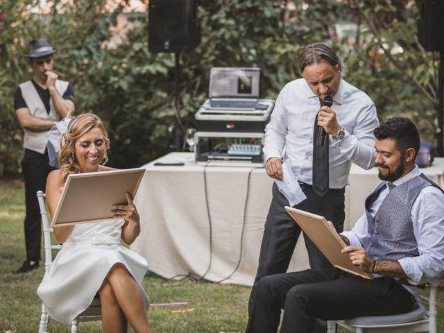 Il matrimonio di Enrico e Chiara a Forlì, Forlì-Cesena 55