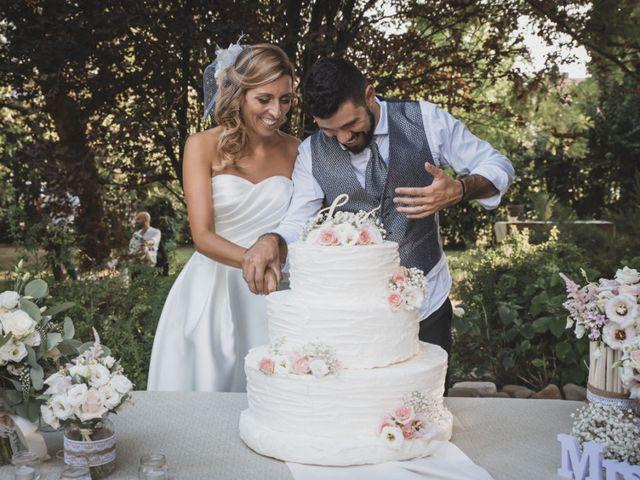 Il matrimonio di Enrico e Chiara a Forlì, Forlì-Cesena 58