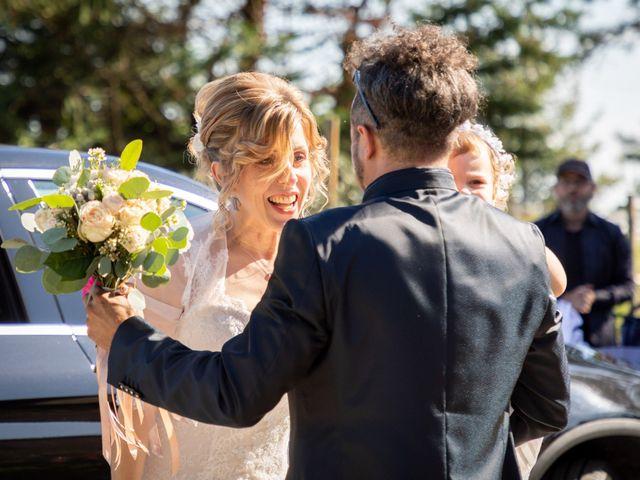 Il matrimonio di Manuele e Chiara a Alfonsine, Ravenna 12