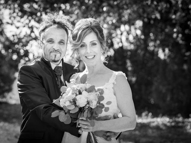 Il matrimonio di Manuele e Chiara a Alfonsine, Ravenna 20