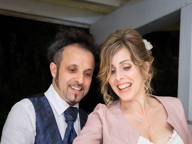 Il matrimonio di Manuele e Chiara a Alfonsine, Ravenna 28