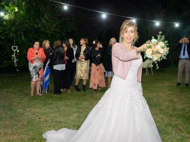 Il matrimonio di Manuele e Chiara a Alfonsine, Ravenna 29