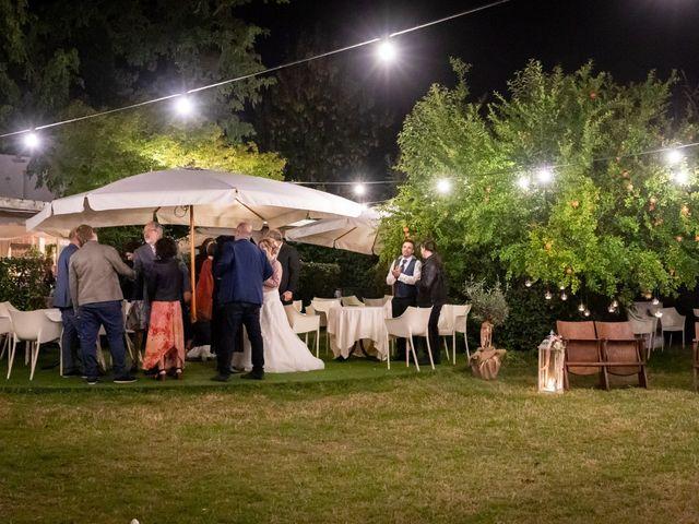 Il matrimonio di Manuele e Chiara a Alfonsine, Ravenna 30