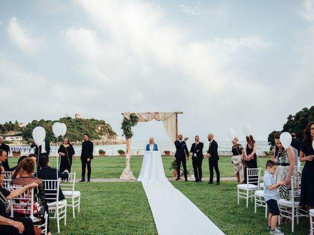 Il matrimonio di Stefano e Alessia a Gaeta, Latina 13