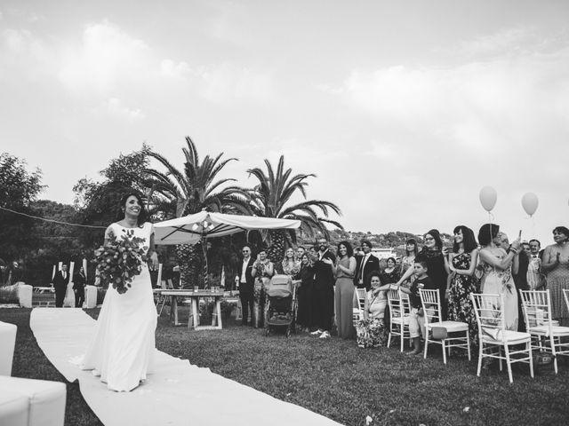 Il matrimonio di Stefano e Alessia a Gaeta, Latina 15