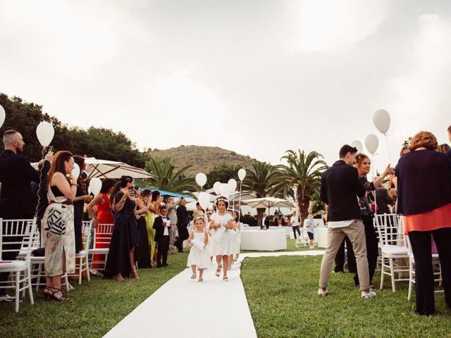 Il matrimonio di Stefano e Alessia a Gaeta, Latina 16