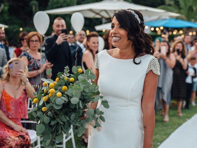Il matrimonio di Stefano e Alessia a Gaeta, Latina 18