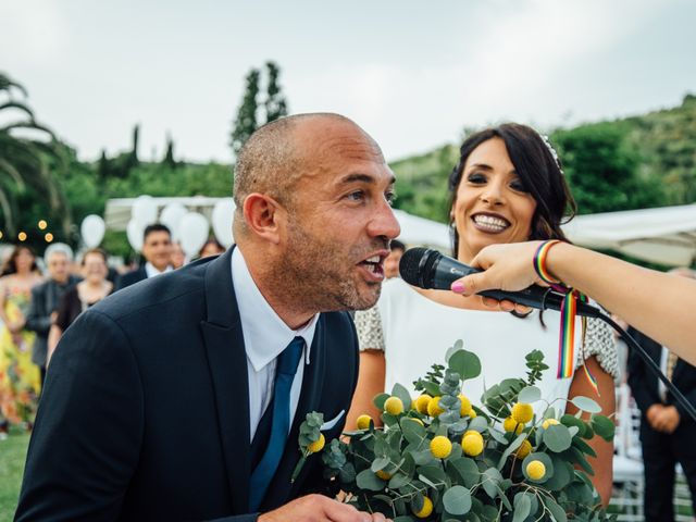Il matrimonio di Stefano e Alessia a Gaeta, Latina 20