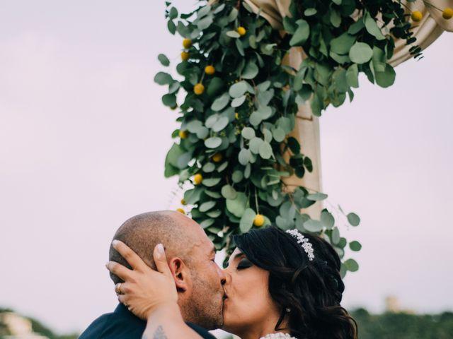 Il matrimonio di Stefano e Alessia a Gaeta, Latina 21
