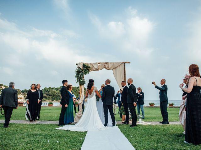 Il matrimonio di Stefano e Alessia a Gaeta, Latina 22