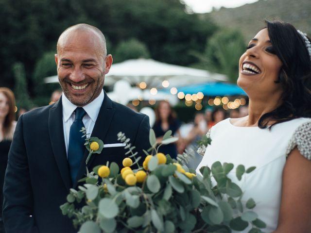 Il matrimonio di Stefano e Alessia a Gaeta, Latina 23